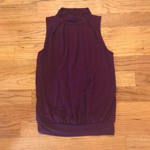 Zenana Premium sleeveless blouse